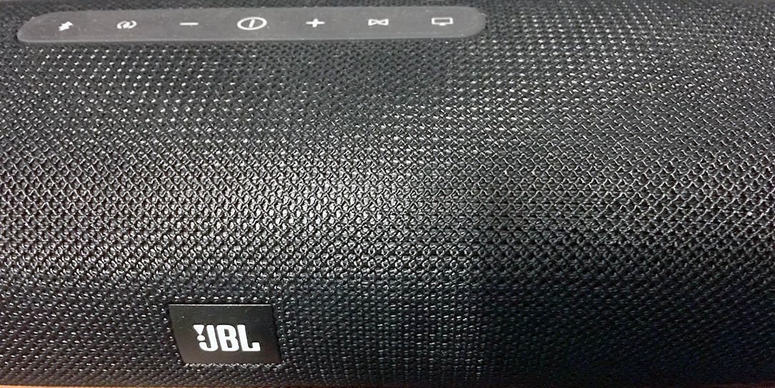 The JBL Boost TV Review: A Small Speaker With A Big Sound