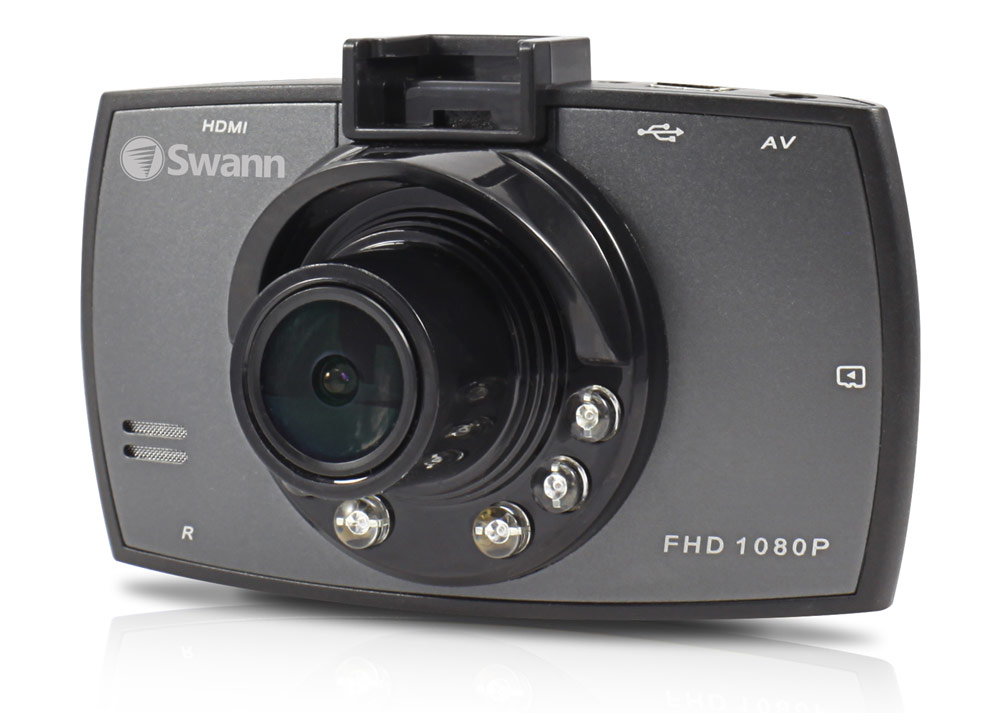 Swann-Economy-HD-Dash-Camera