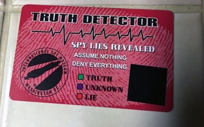 TruthDetector