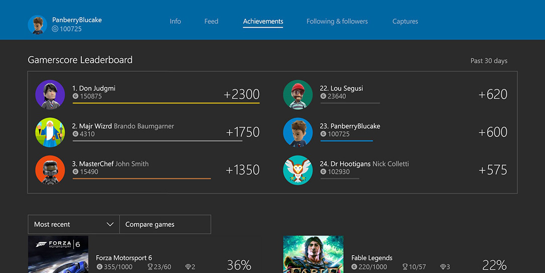 New Xbox One Dashboard Update Brings Welcomed Features