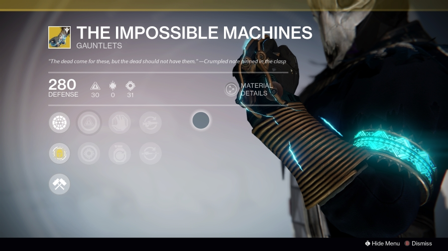 XurTheImpossibleMachines