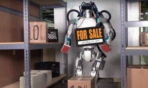 Boston Dynamics Sale