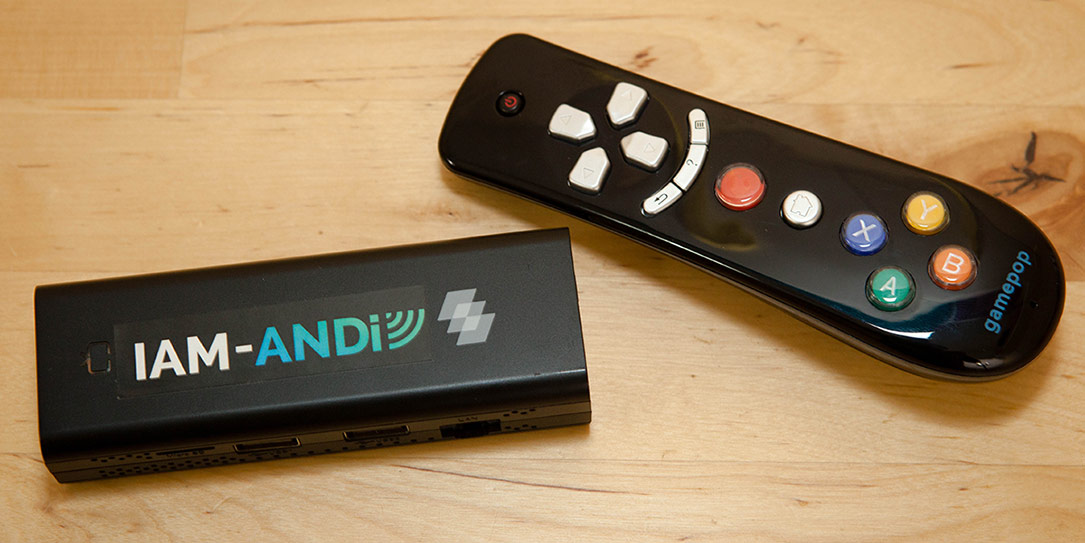 IAM-ANDi-Review