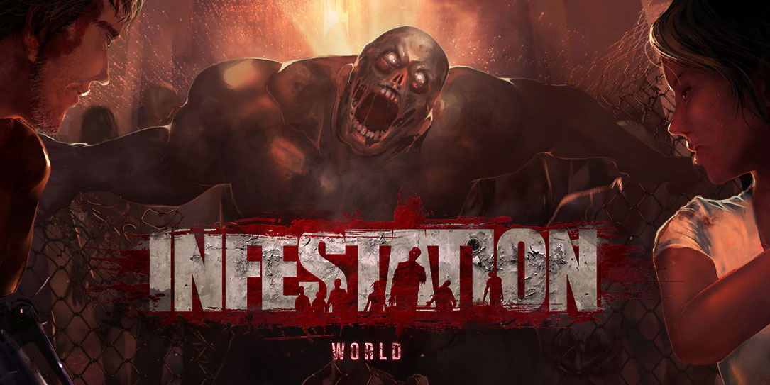 Infestation-World