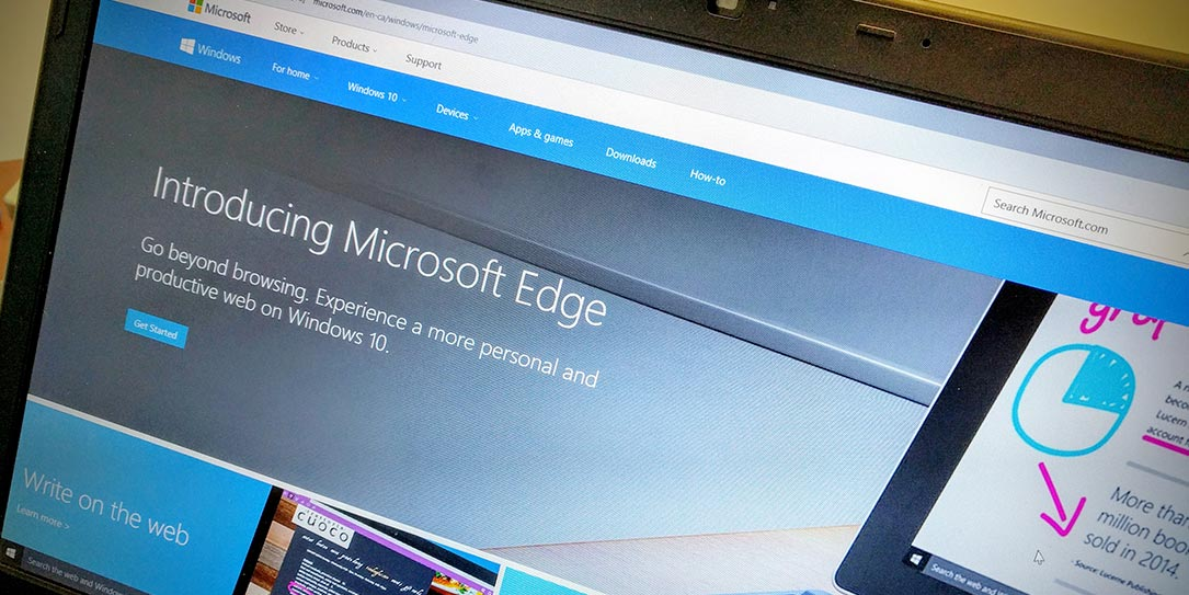 Microsoft Announces New Extensions for its Edge Browser