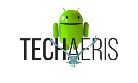 Techaeris Android App