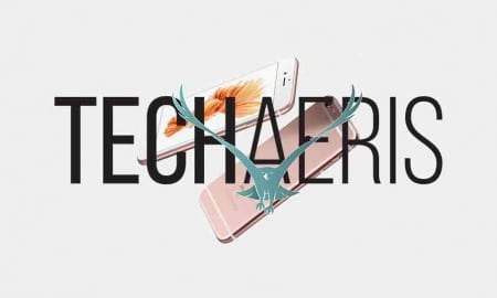 Techaeris iOS App