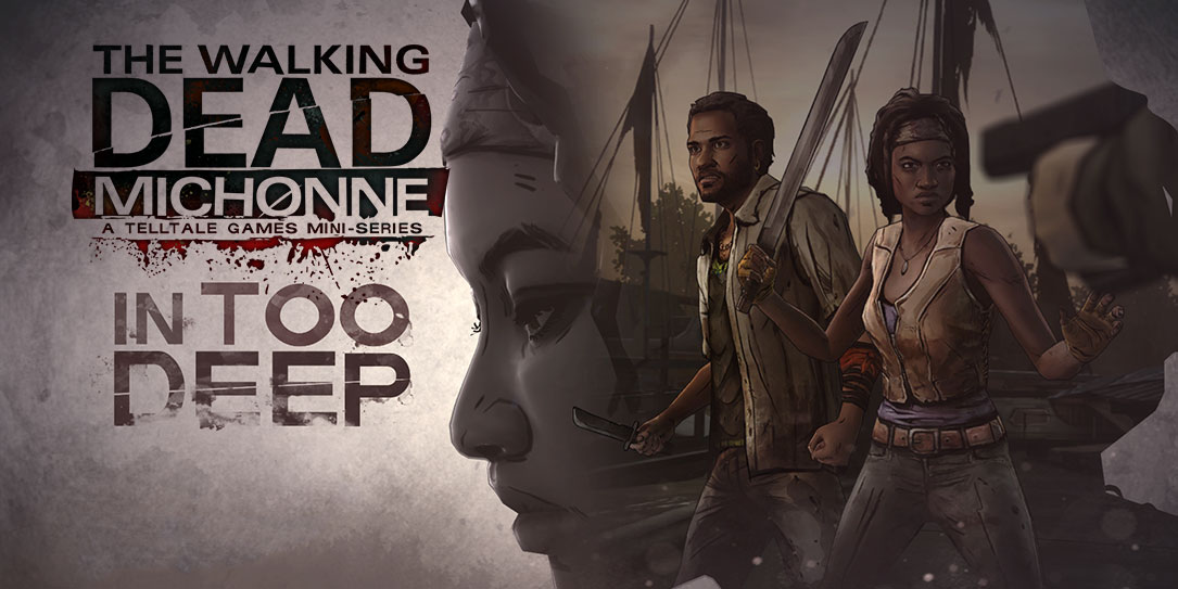 The-Walking-Dead-Michonne-Episode-1-In-Too-Deep