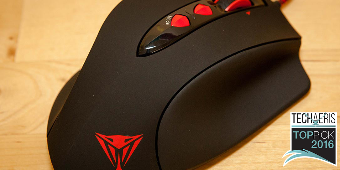 ee248485fc3 Viper V560 Laser Gaming Mouse Review: A Near Perfect Mouse That Won't Break  The Bank