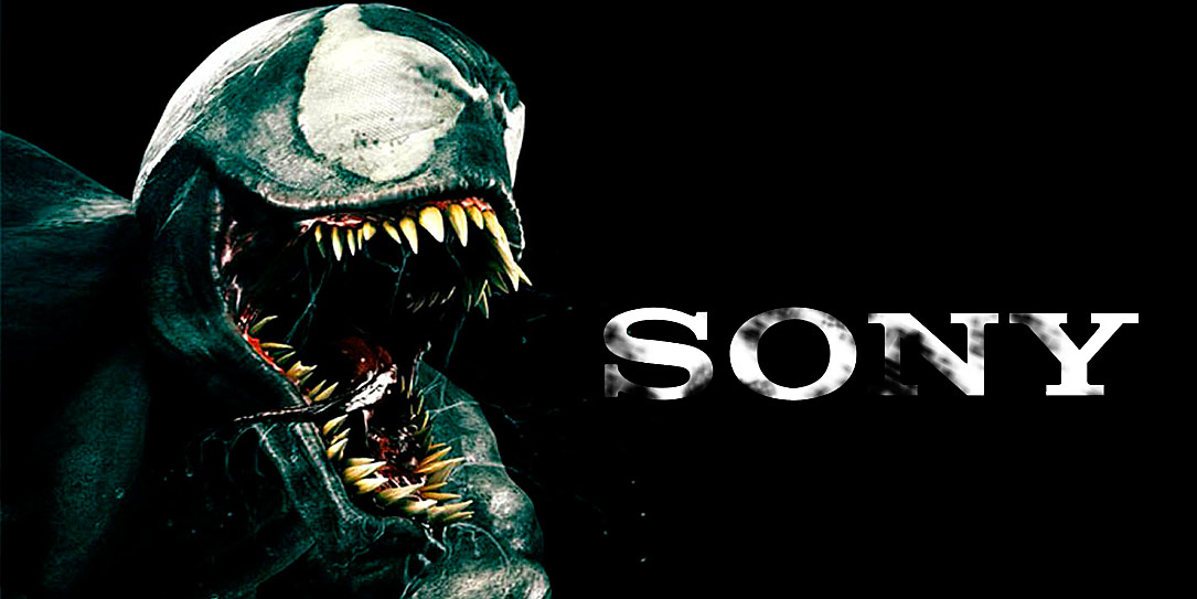 Sony To Launch Venom Movie And Franchise