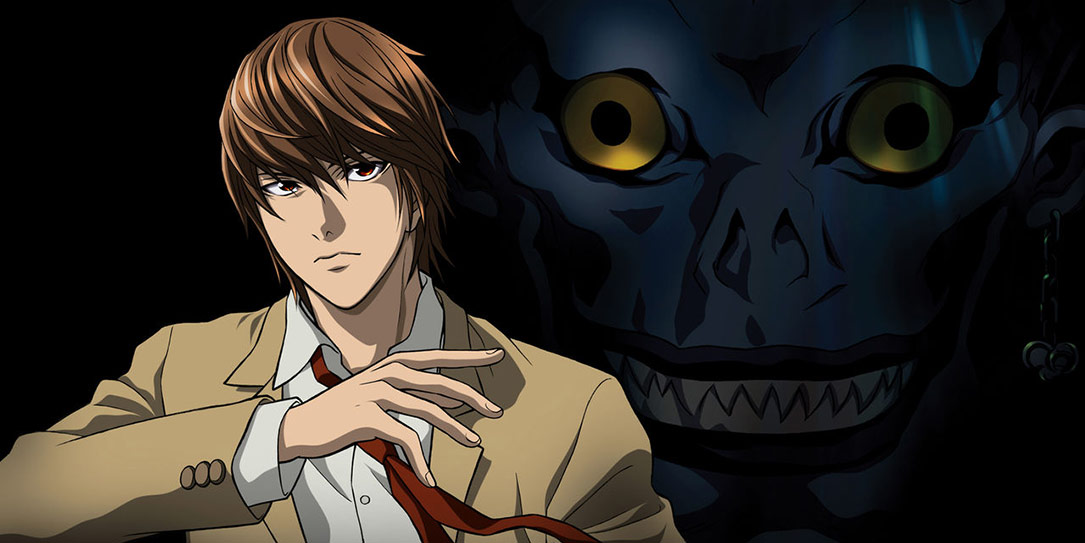 Death Note Anime Streaming