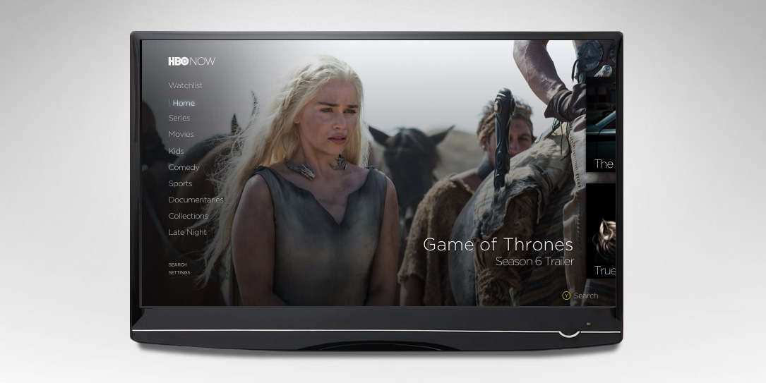 HBO-Now-Xbox-One