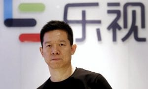 LeEco Jia Yueting-TheFiscalTimes