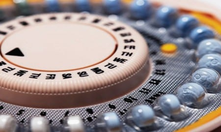 Birth Control Pills may increase seizures