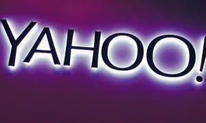 Yahoo accounts