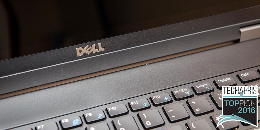 Dell Latitude 15 5000 review: A secure 15 6