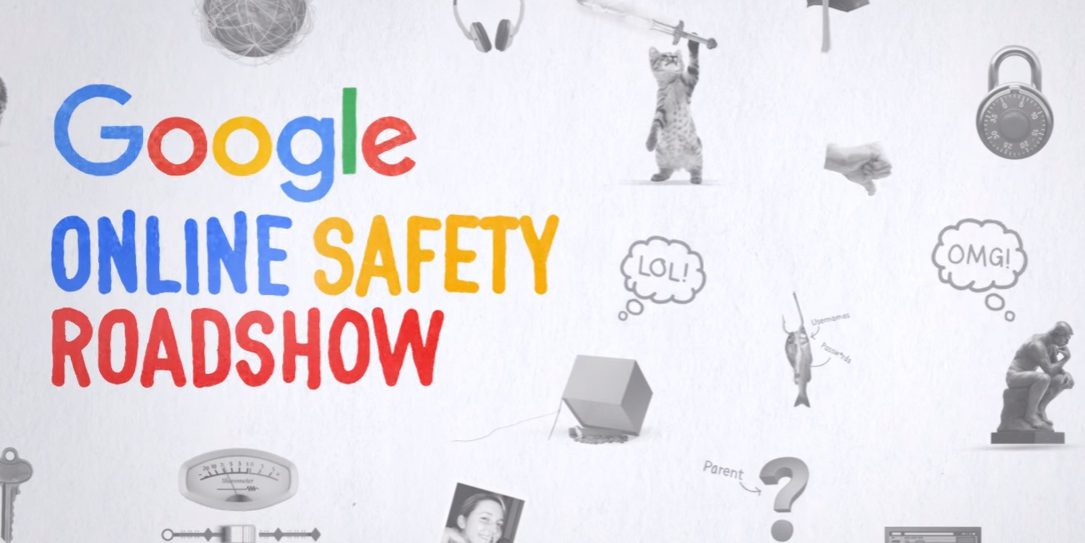 Google-Online-Safety-Roadshow
