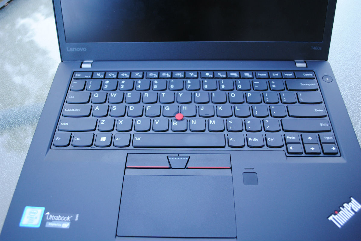 Lenovo-ThinkPad-T460s-Keyboard