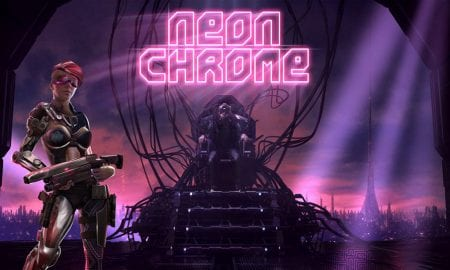 Neon-Chrome-Review