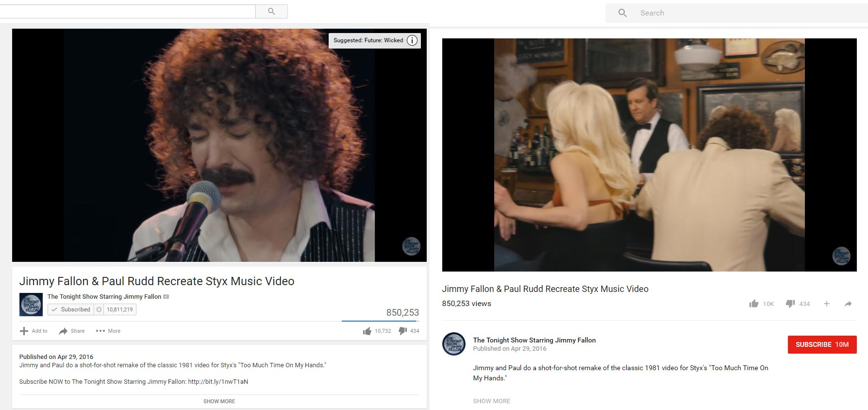 YouTube-Material-Design-Video-View