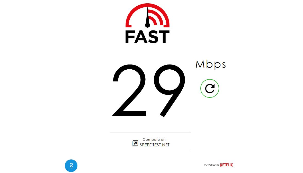 how to change your isp speed