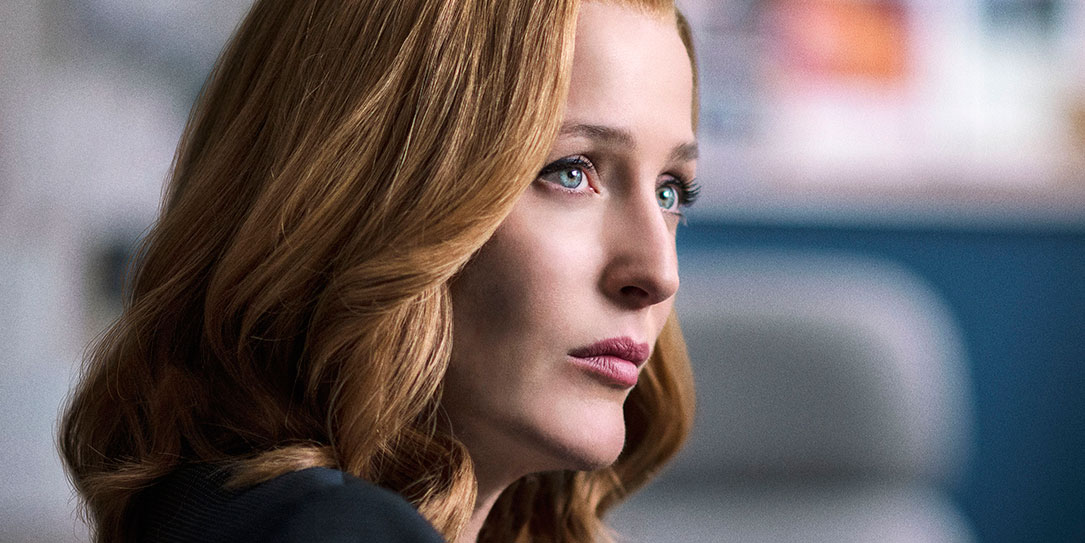 Gillian Anderson Joins Cast Of American Gods