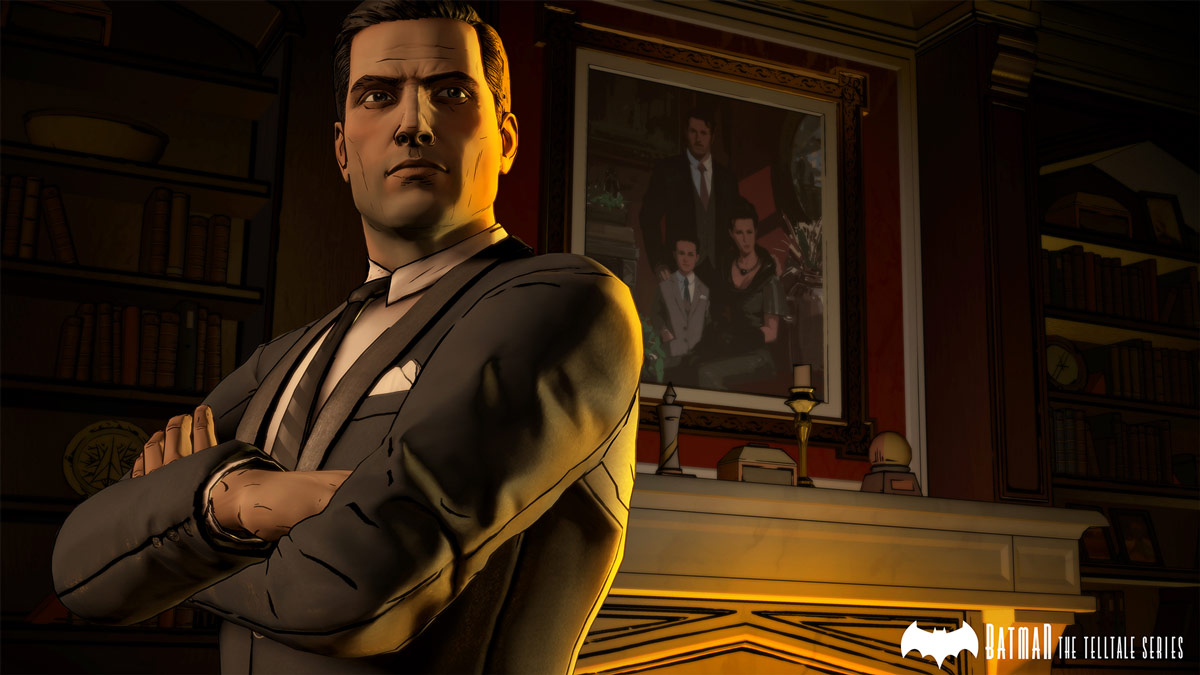 Batman-The-Telltale-Series-Wayne-Manor