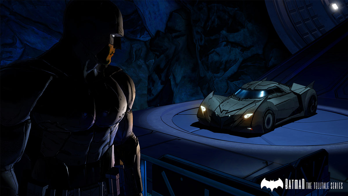 Batman-The-Telltale-Series-batcave_batmobile