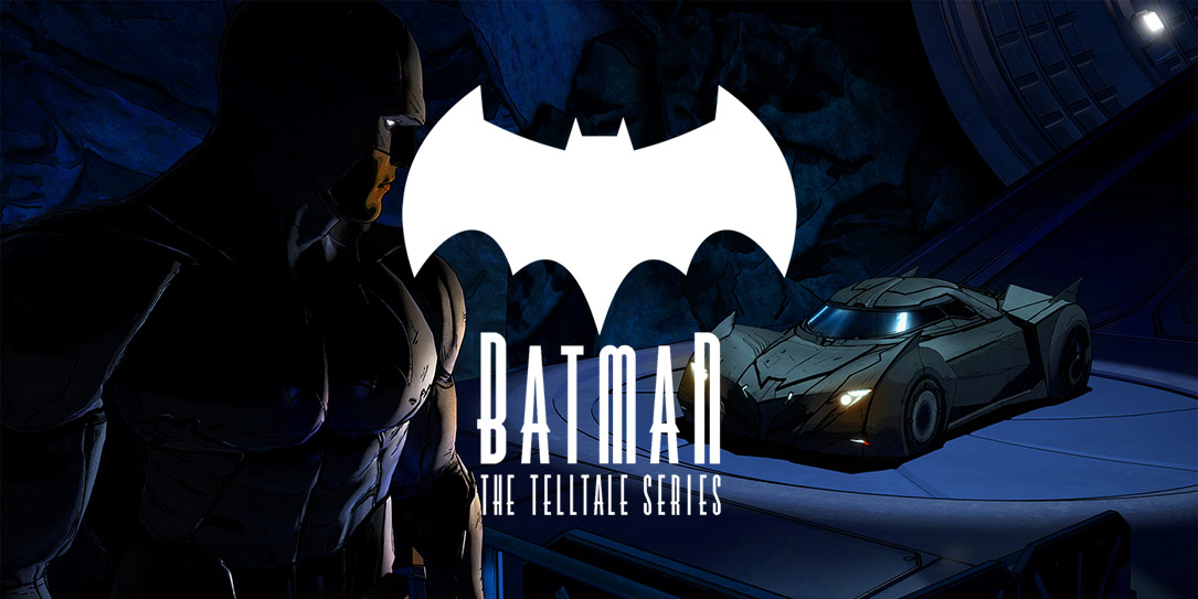 Batman the telltale series android gameplay youtube.