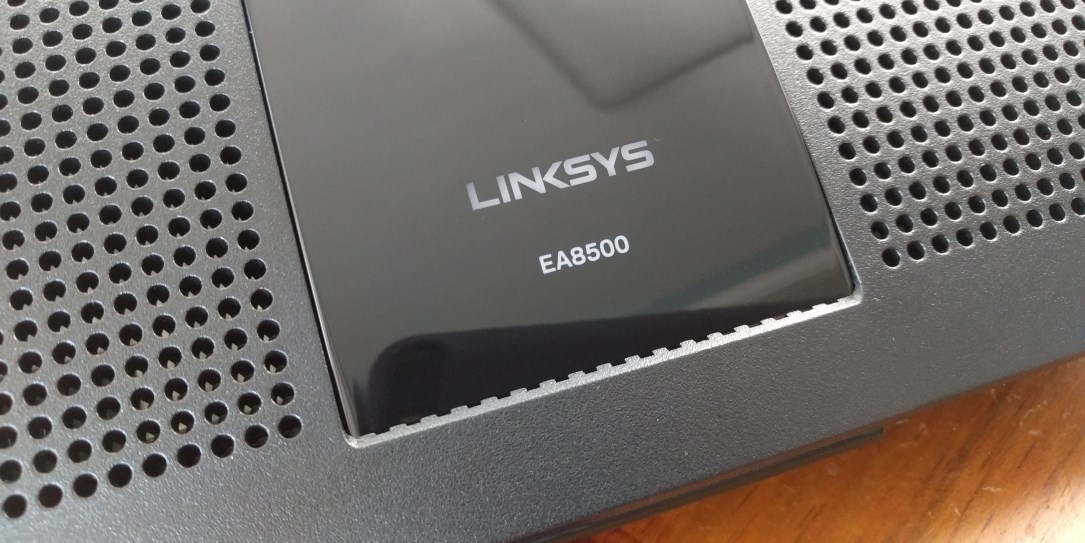 Linksys EA8500 Wi-Fi Router review: Solid performance, great