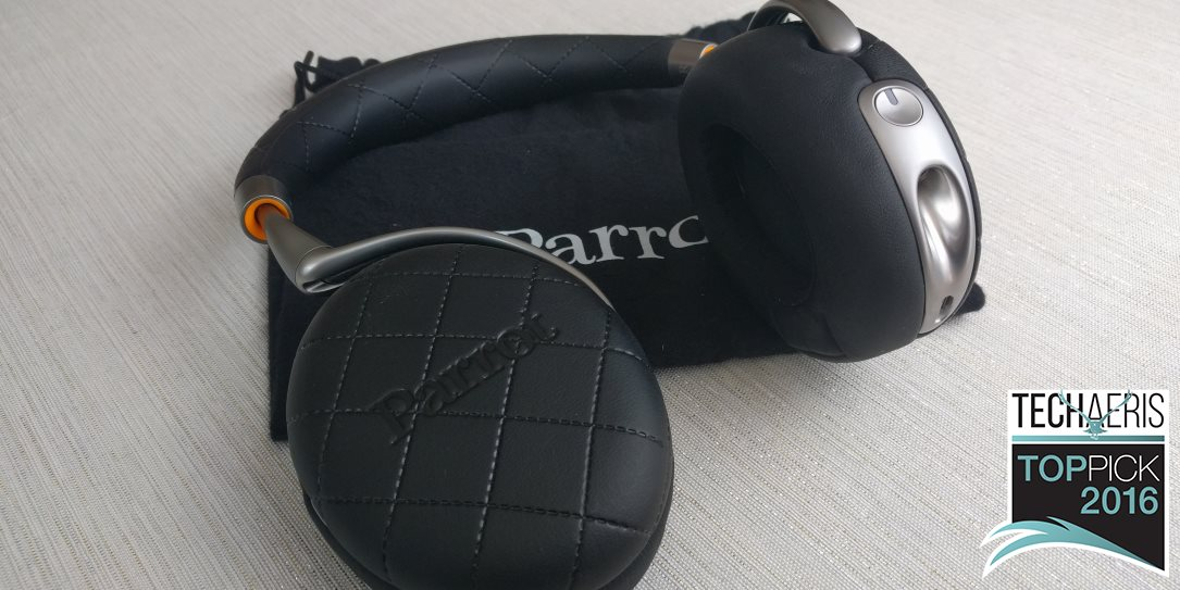Parrot Zik 3 FI Top Pick