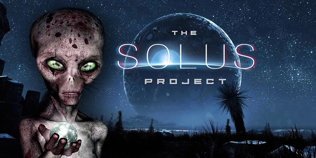 The-Solus-Project