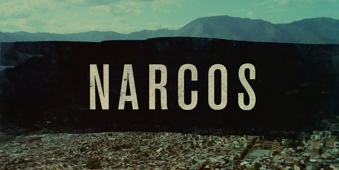 The New 'Narcos' Trailer Has Us VERY Excited