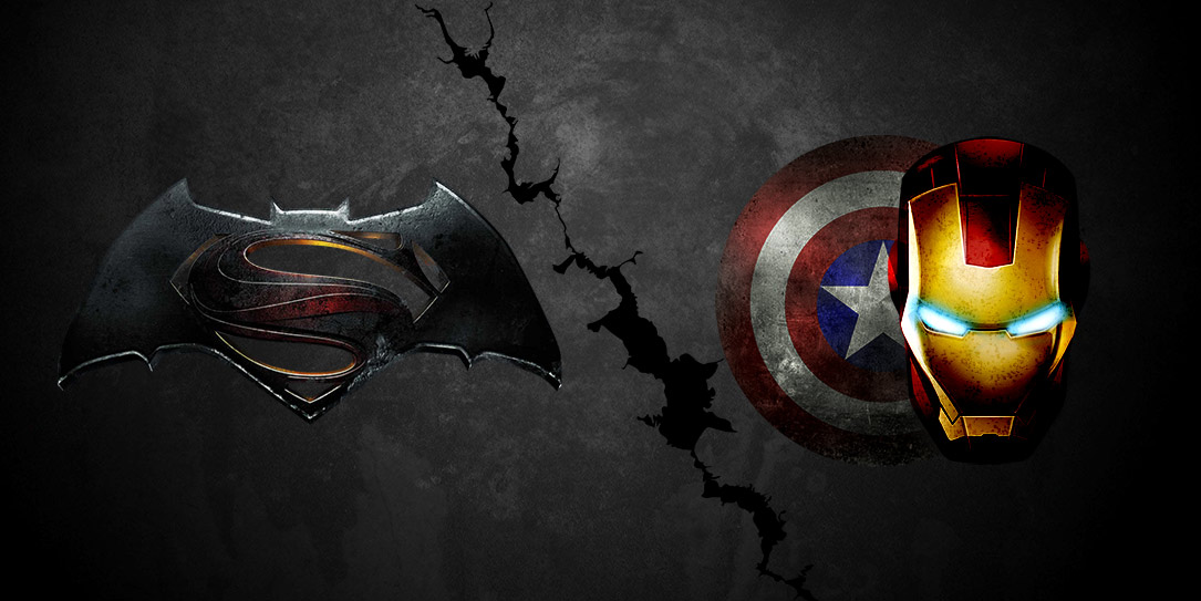 DCEU vs MCU: 4 keys to success and how each measure up