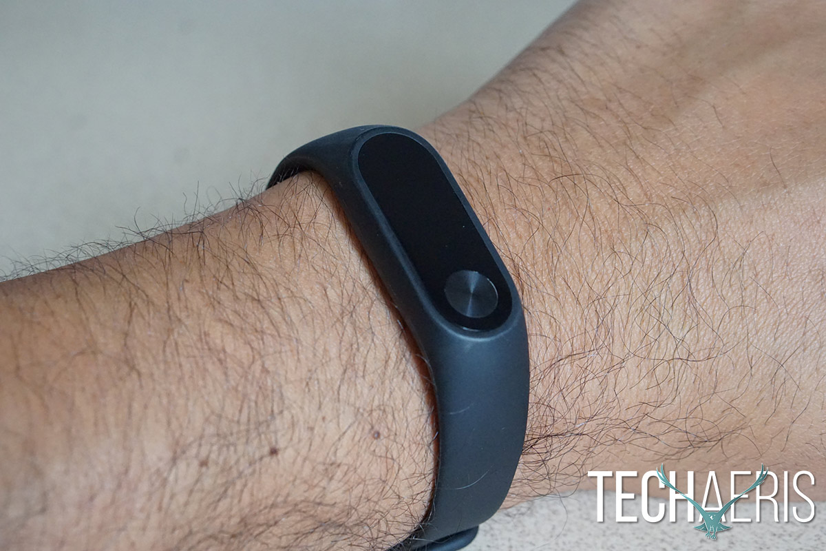 Xiaomi Mi Band 2 Review Reasonably Priced Fitness Tracking