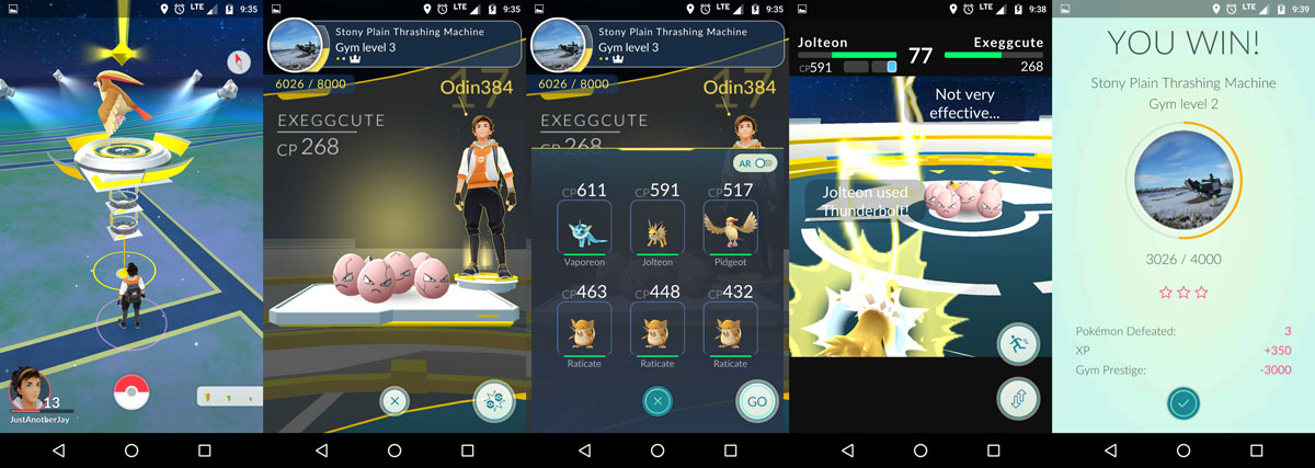 Pokémon-GO-Gym-Battle