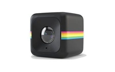 Polaroid Cube HD Lifestyle Action Camera