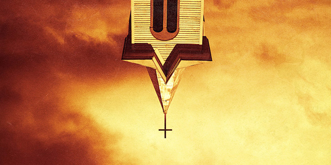 AMC's Preacher has been renewed for a second season