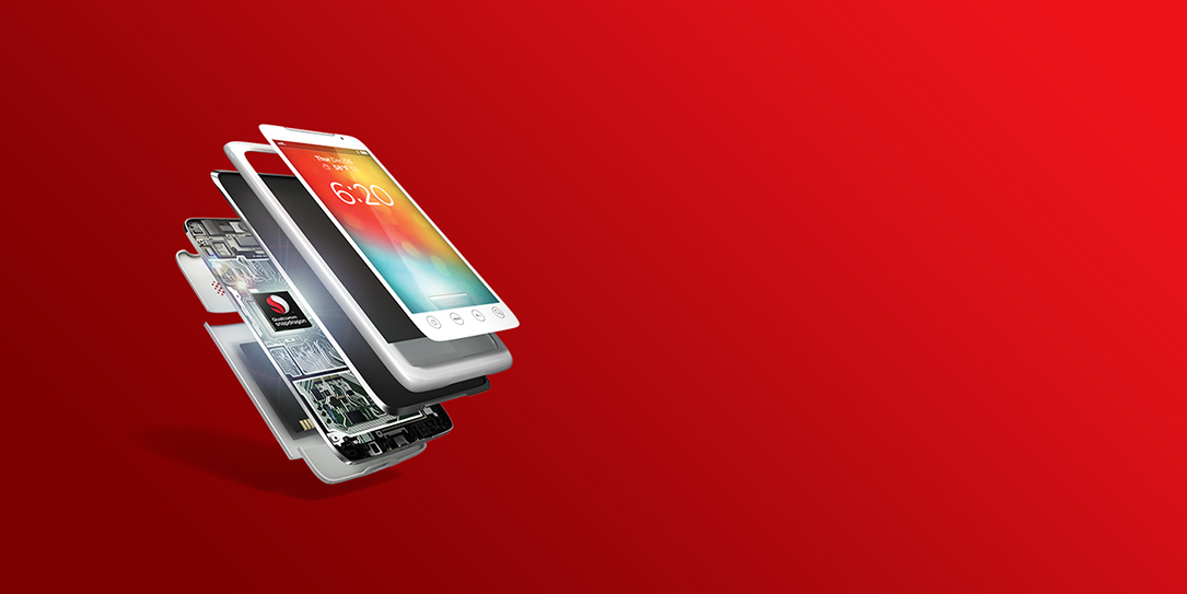 Qualcomm unveiled the Snapdragon 821.