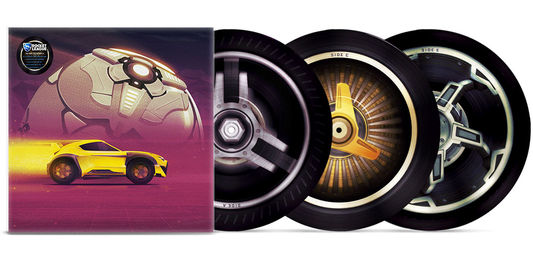 Rocket-League-soundtrack-Vinyl-LE-Animation-iam8bit