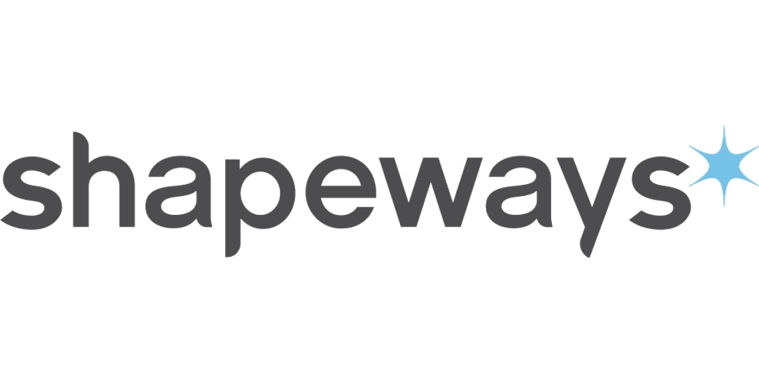 Shapeways Logo FI