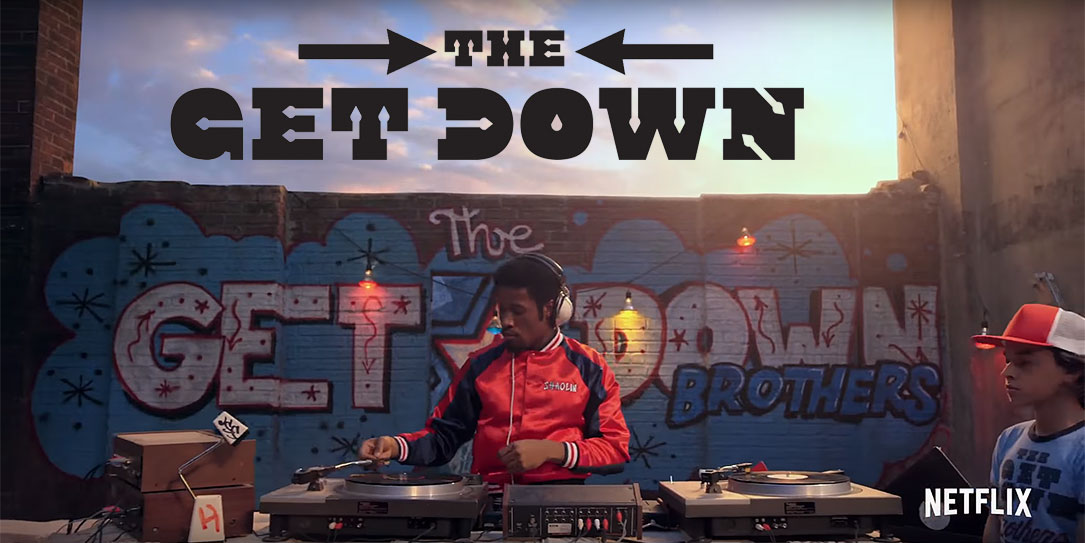 Get Ready To Boogie With The Get Down Trailer From Netflix