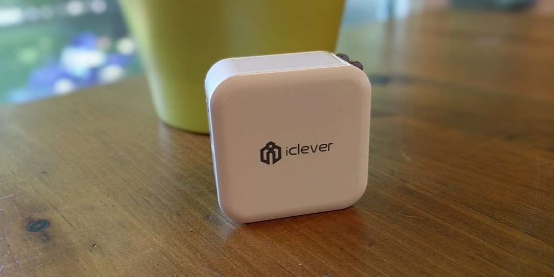 iClever BoostCube USB-C Wall Charger FI