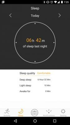 nevo-My-Timepiece-app-sleep-tracking