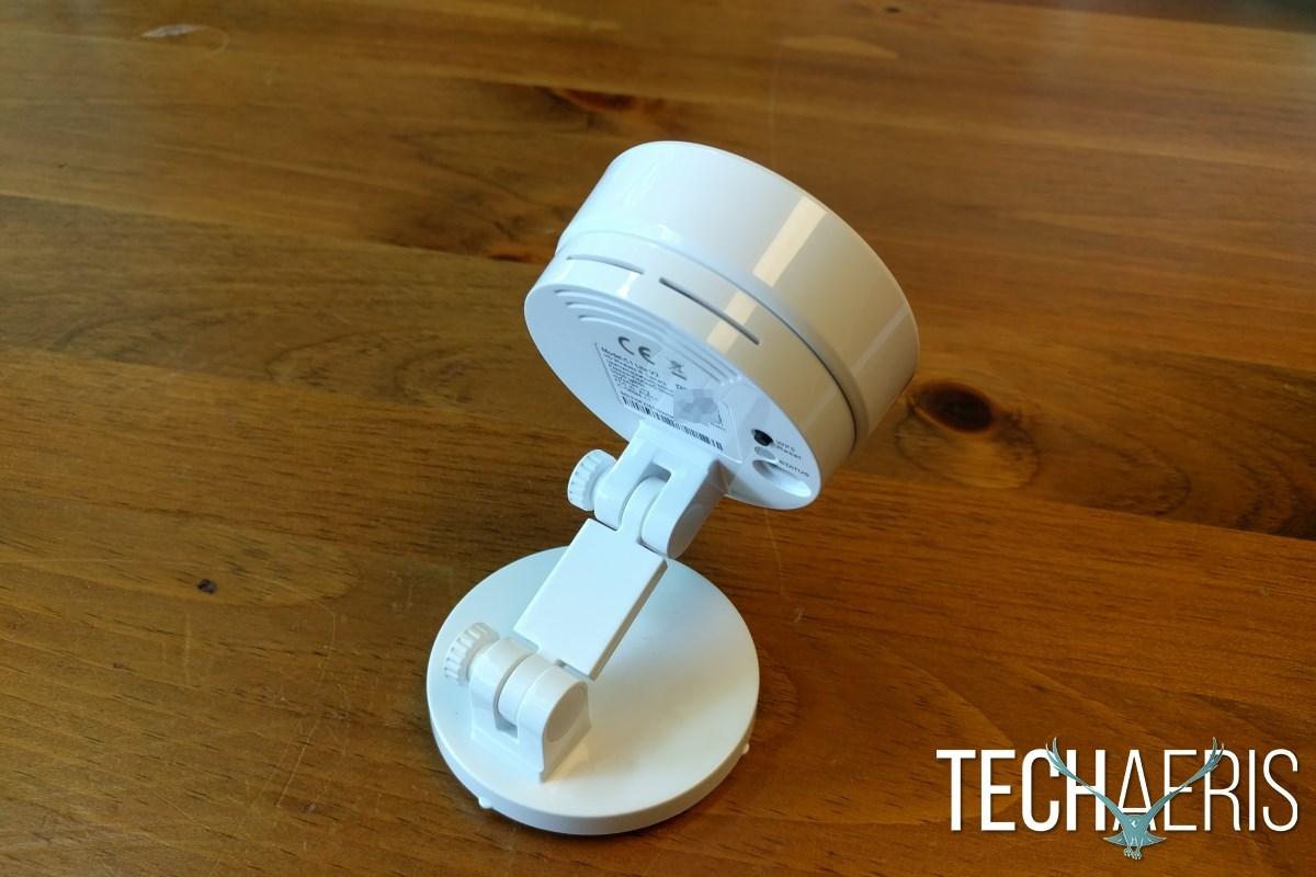 Foscam C1 Lite HD Wireless Camera review: A good indoor ...