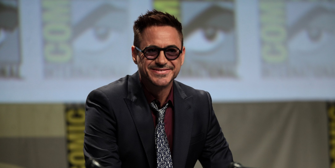 Robert Downey Jr. Reveals When He'll Retire From The MCU