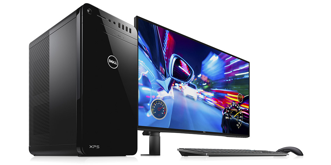 XPS-Tower-Desktops