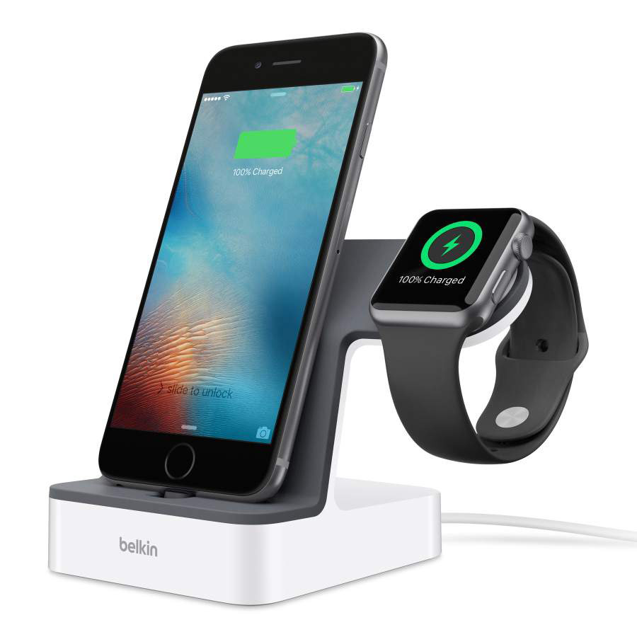 Belkin-2-in-1-charging-dock-iPhone-Apple-Watch