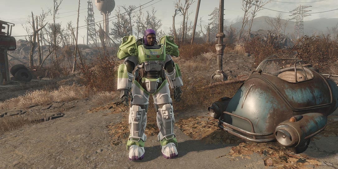 fallout-4-mods-buzz-lightyear