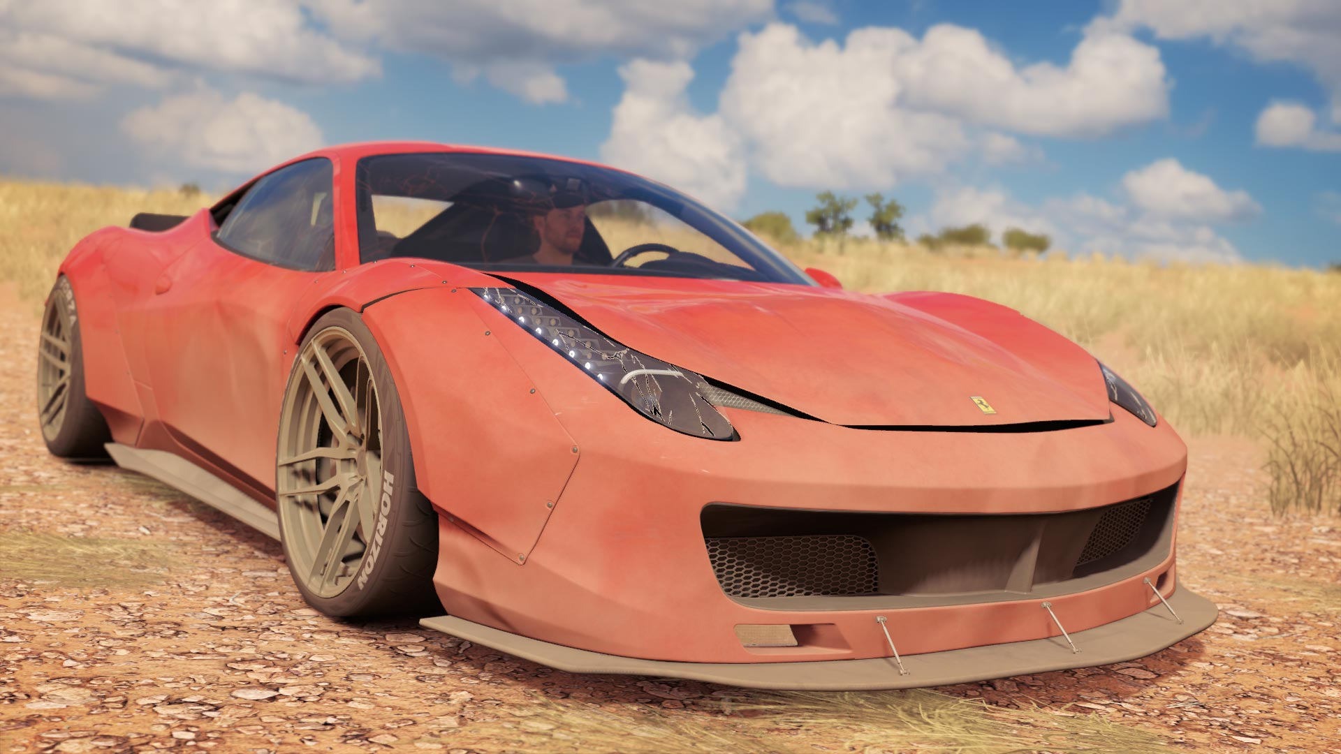 Forza Horizon  How To Get All Cars